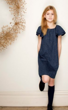 Load image into Gallery viewer, Kids Arcade - Mauve Ruffle dress