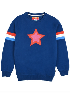 St Berts - Double Star Sweatshirt