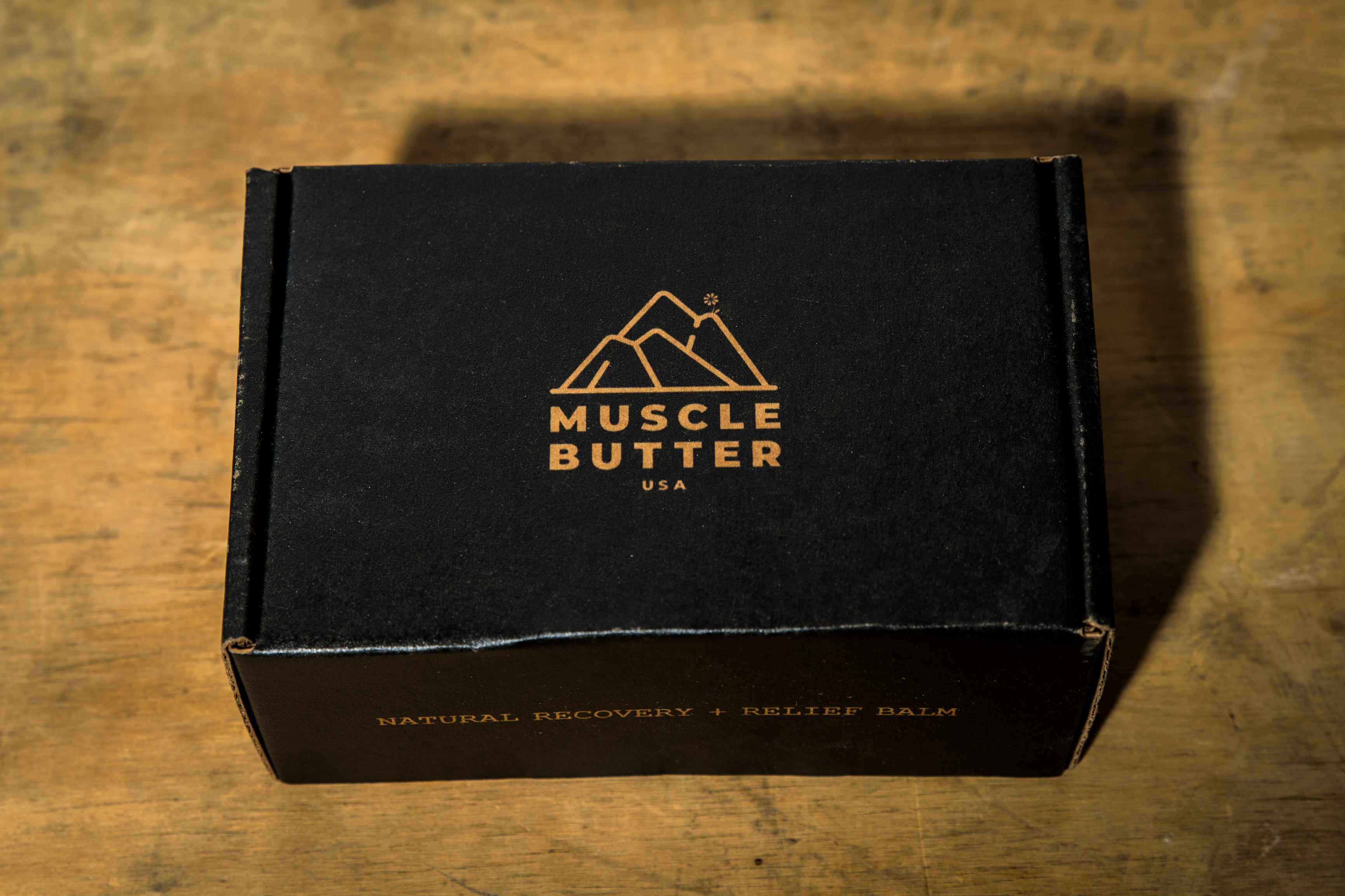 Muscle Butter USA