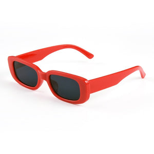 Open image in slideshow, Luxury Square Sun Glasses