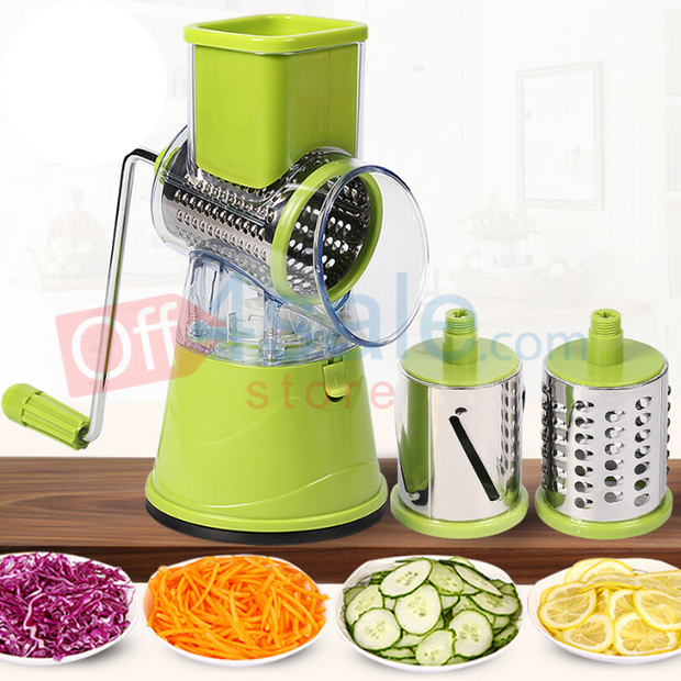 Multifunctional  Vegetable Slicer - off4sale