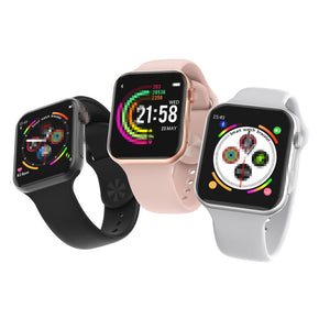 Smart Watch IWO 8 PLUS 44mm - Bela Beleza