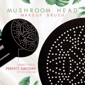 Mushroom Head Air Cushion CC Cream Beauty Narzorz