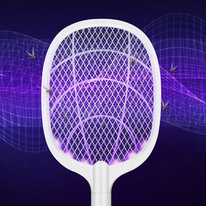 ELECTRIC SWATTER & NIGHT MOSQUITO KILLING LAMP MOSQUITO Narzorz