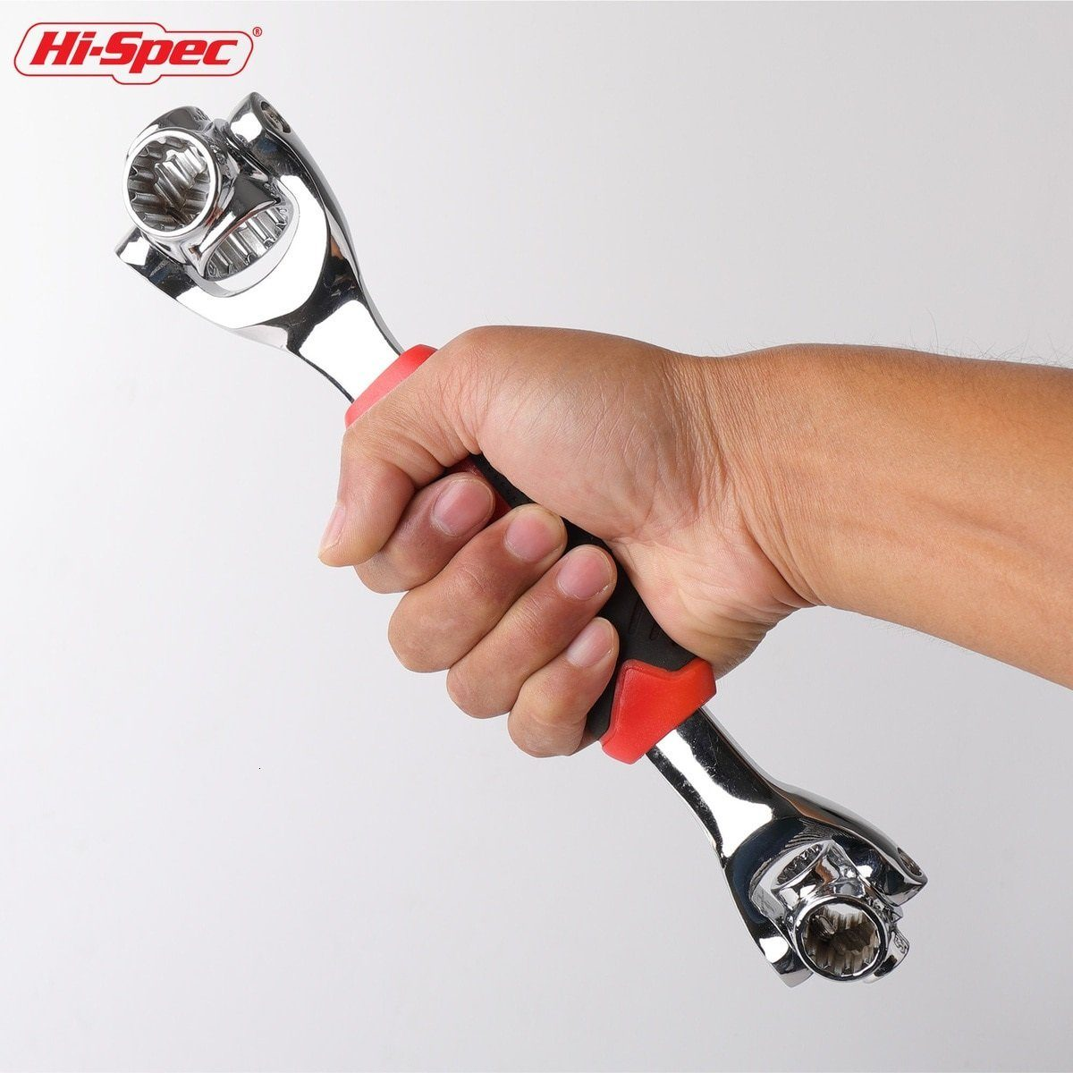 Hi-Spec Wrench 48 in 1 Narzorz