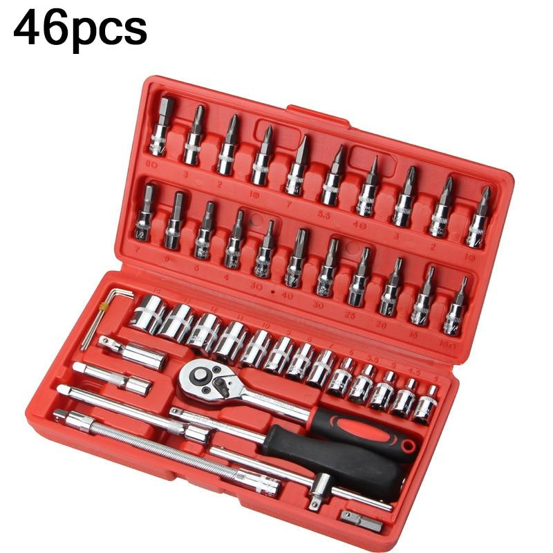 AUTO REPAIR KIT (46 PIECES) Narzorz