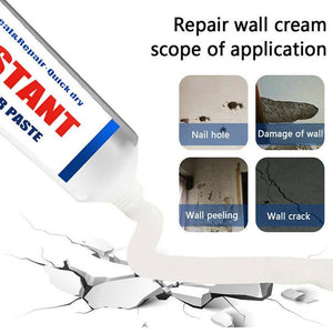 Wall Repair Paste Narzorz