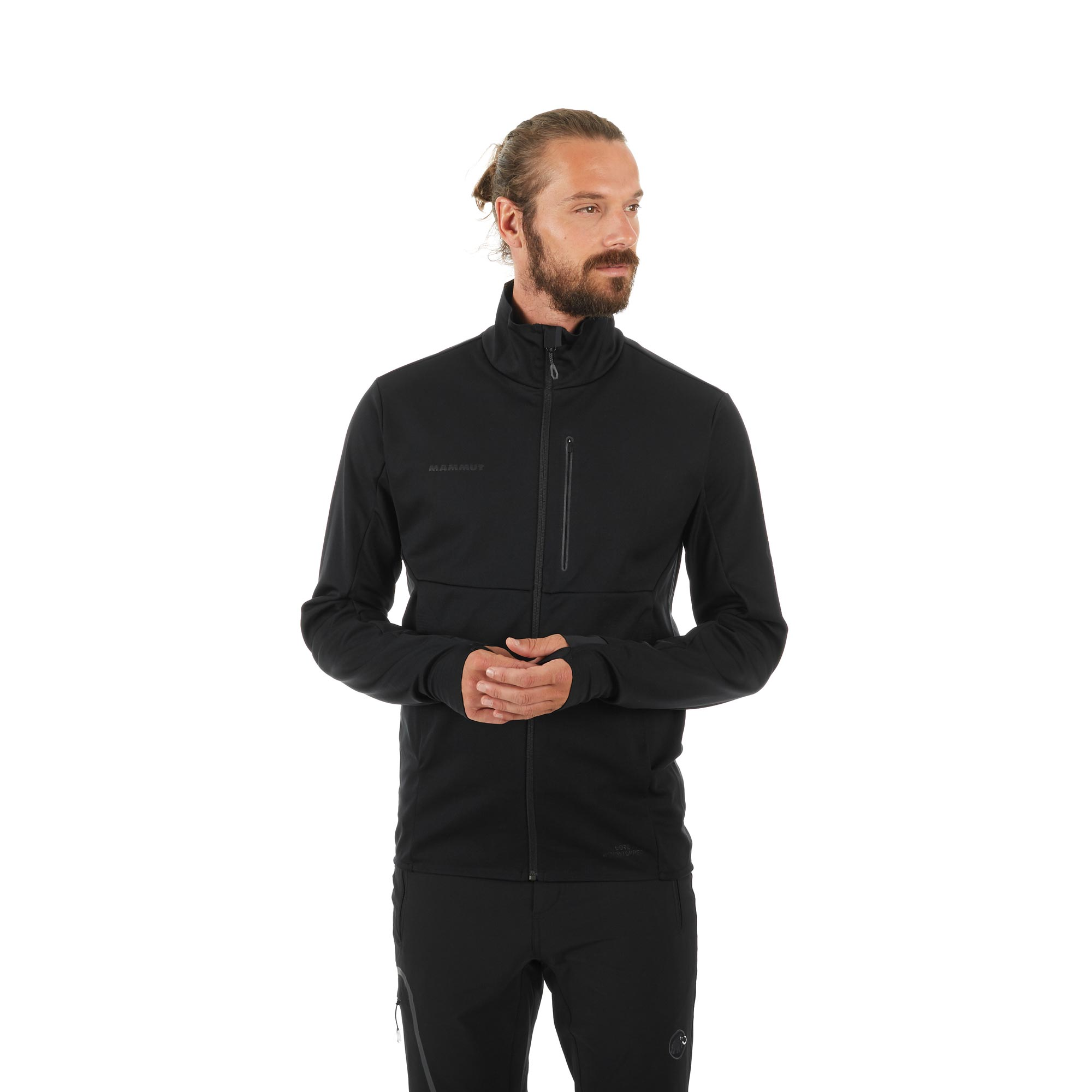 Herren Softshell Jacke Ultimate V