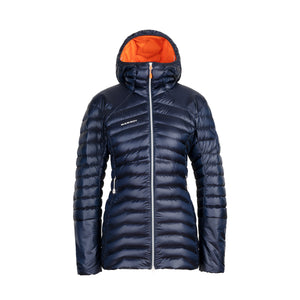 Damen Eigerjoch Advanced IN Hooded Daunenjacke