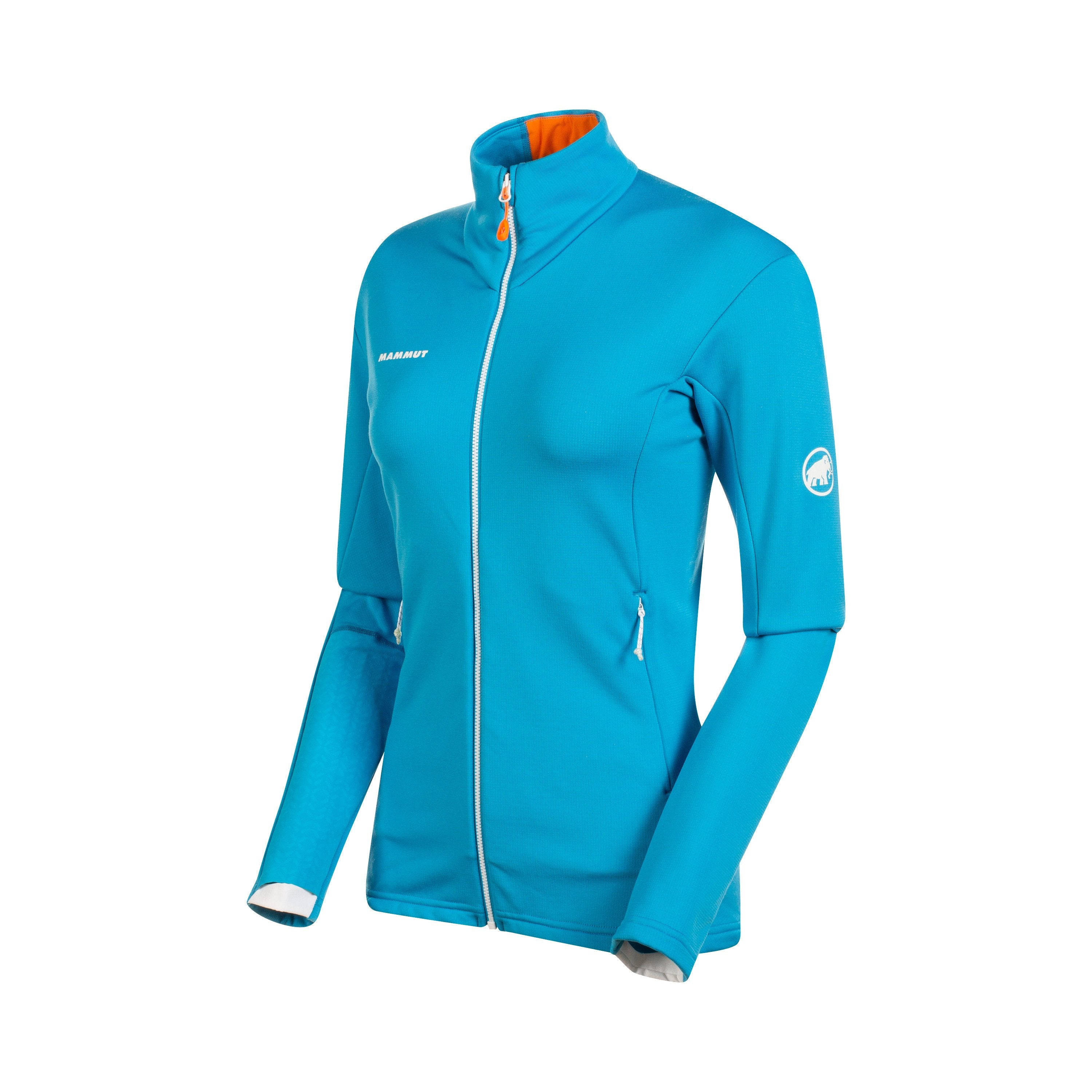 Damen Eiswand Guide Midlayer Jacket