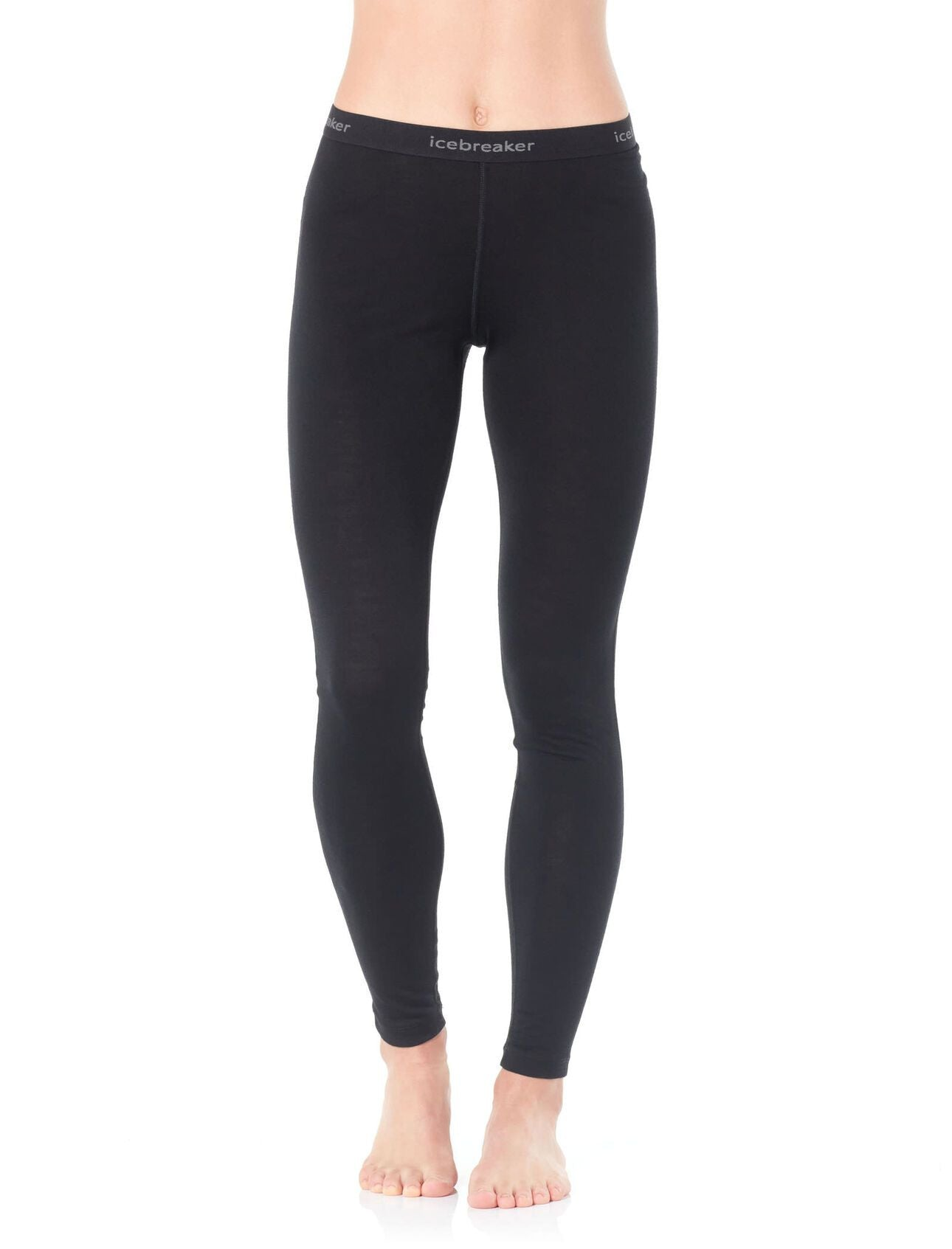 Damen Merino 200 Oasis Leggings