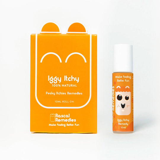 Iggy Itchy | Skin Itchies | $16.99