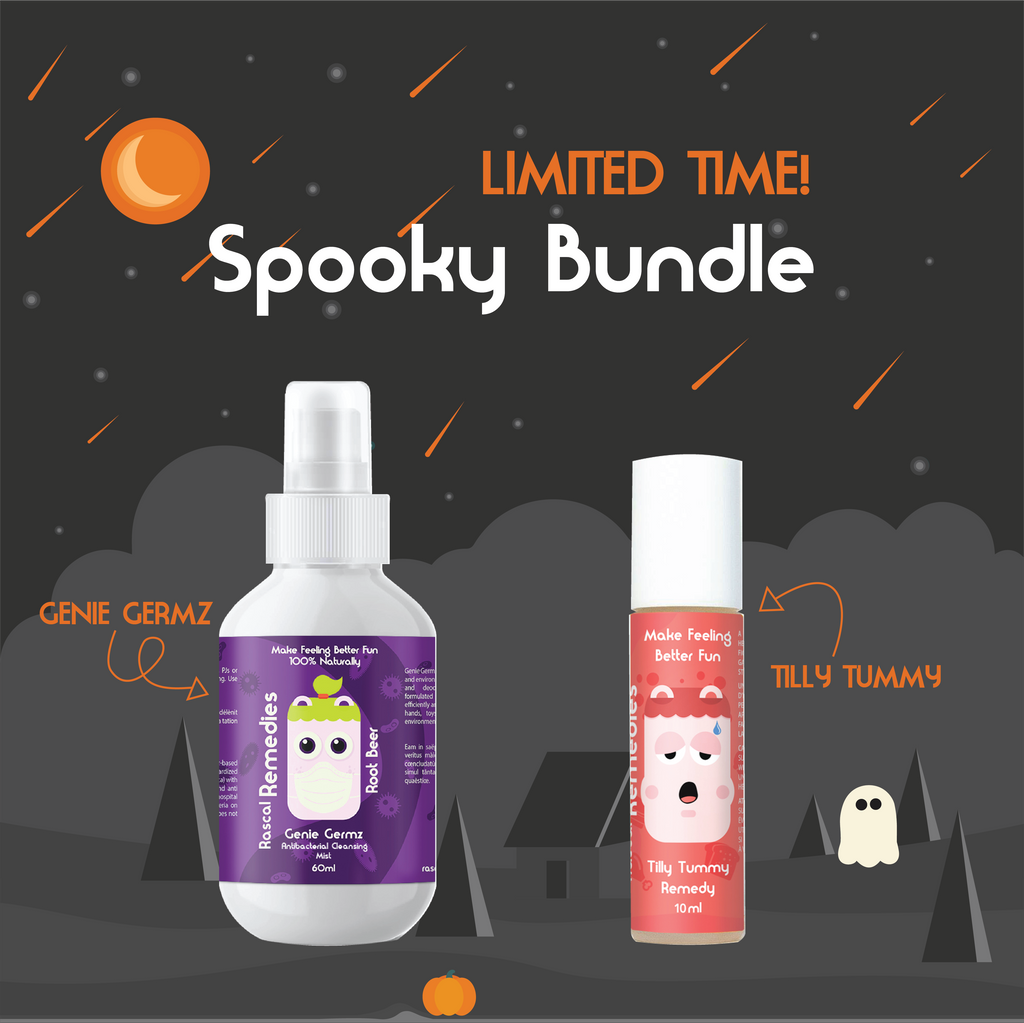 LIMITED TIME | Spooky Bundle