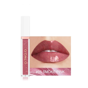 Mirror Glass Lip Gloss Moisturizing Light 7 Color Lipgloss