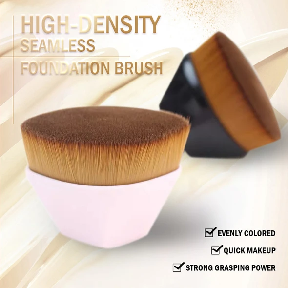(60% OFF)High-Density Seamless Foundation Brush
