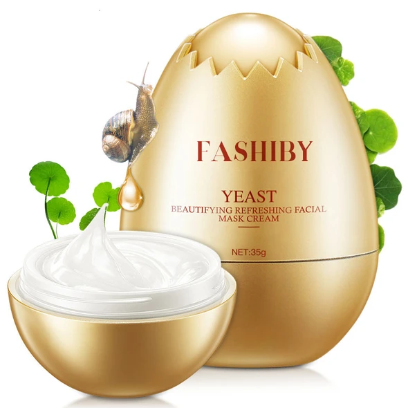 【Buy 2 free shipping】Fashiby Peel-Off Facial cream