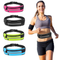 Running Belt Waist Pack Sports Bag