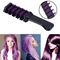 Beautifying Temporary Hair Dye Comb(6 Colors Only $34.99)