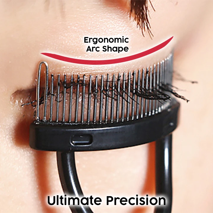 Clump Crusher Eyelash Comb