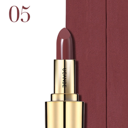 UCANBE 5 Colors Moisturizing Smooth Lipsticks