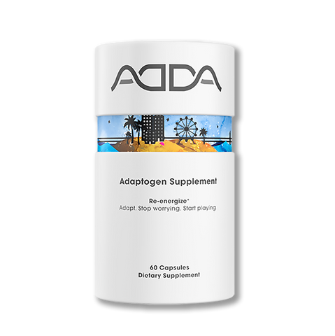 Adda Adaptogen Supplement