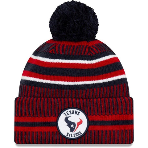 Houston Texans Toque