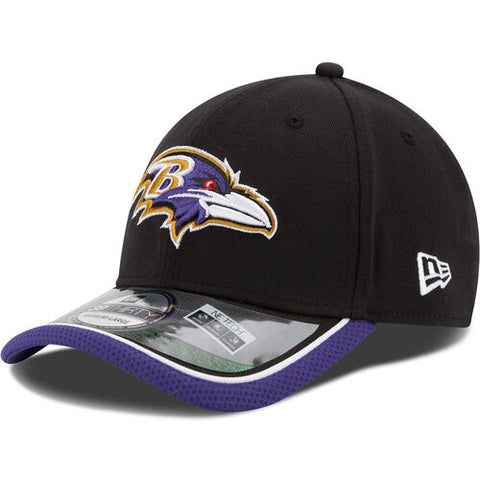 Baltimore Ravens Adult 39THIRTY 2014 On-Field Hat
