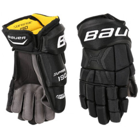 Bauer Supreme 190 Senior Gloves