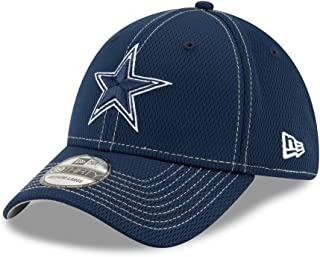 Dallas Cowboys Adult 39Thirty On Field Flex Fit Hats
