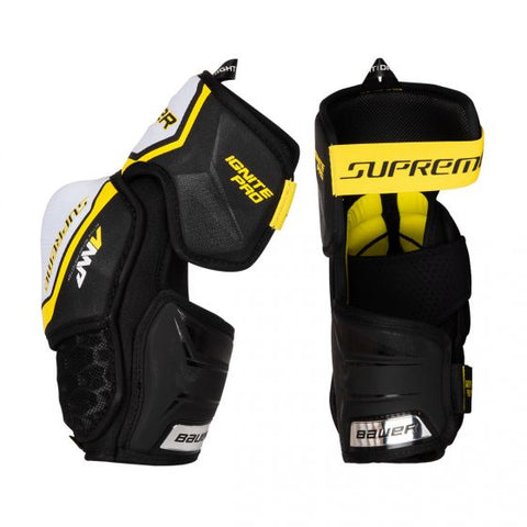 Bauer Supreme Ignite Pro Senior Elbow Pads