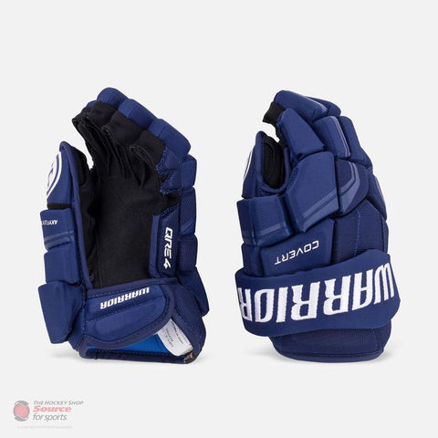 Warrior Covert QRE4 Junior Gloves