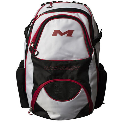 Miken XL Backpack - 5 Colours