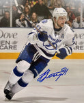 Steven Stamkos Signed Tampa Bay Lightning 8x10 Photo