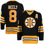 Men's Boston Bruins Cam Neely CCM Vintage Jersey