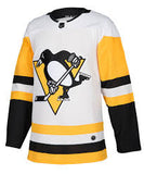 Men's Pittsburgh Penguins Adidas Authentic Pro Jersey