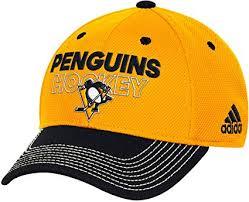 Pittsburgh Penguins Locker Room Hat