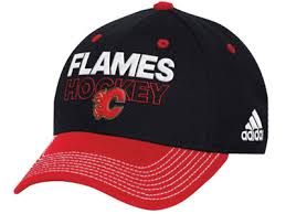 Calgary Flames Locker Room Hat