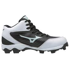 Mizuno 9 Spike Youth Mid