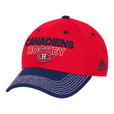 Montreal Canadiens Locker Room Hat