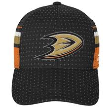 Anaheim Ducks Draft Hat