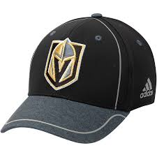 Vegas Golden Knights Alpha Flex Hat