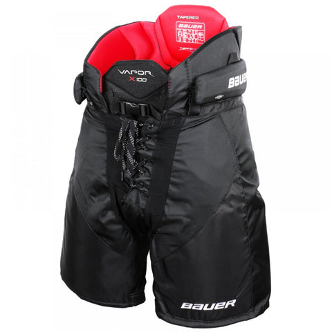 Bauer Vapor X100 Senior Hockey Pants