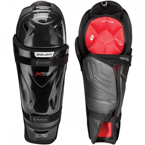 Bauer X900 Lite Junior Shin Guards