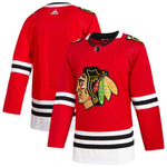 Men's Chicago Blackhawks Adidas Authentic Pro Jersey