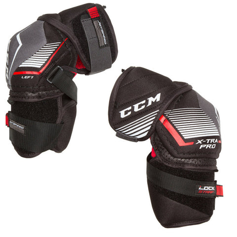 CCM X-TRA PRO  Elbow Pads S18