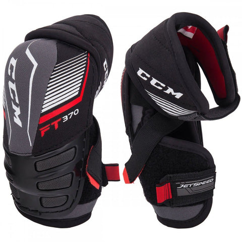 CCM FT370 Senior Elbow Pads
