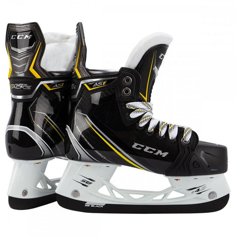 CCM AS1 Super Tack Junior Skates