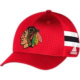 Chicago Blackhawks Draft Hat