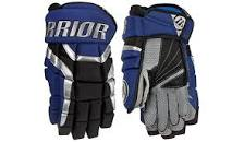 Warrior Covert DT2 Senior Gloves