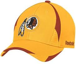 Washington Redskins Reebok